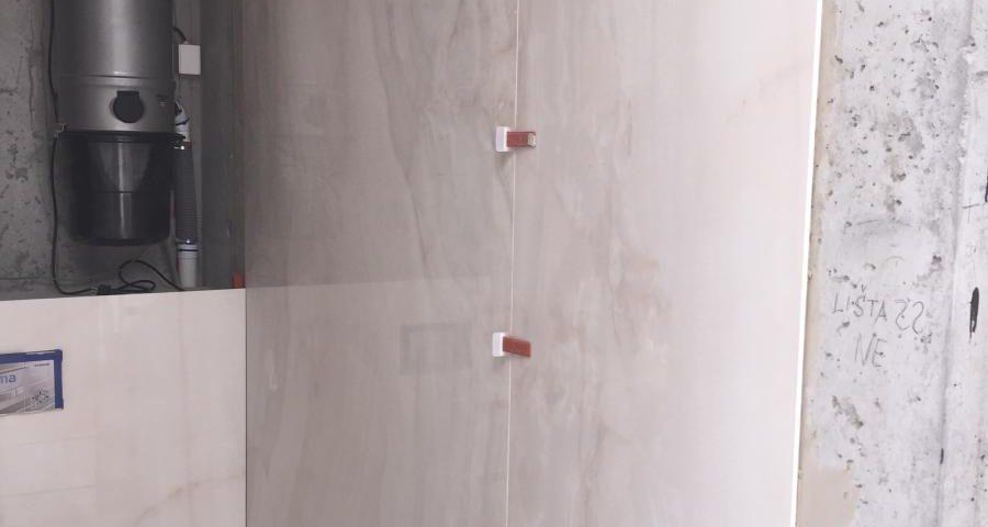 Velkoformátové obklady Plzeň